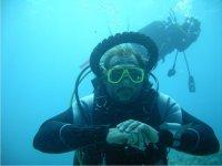 relax subacqueo