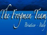 The Frogmen Team