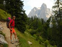 Wonderful trekking