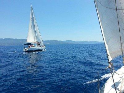 Gita in barca esclusiva (Zaron) - 3 ore, Cagliari