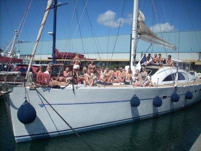 Gita in barca esclusiva (Fenic) - 3 ore, Cagliari