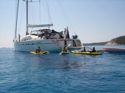 Gita in barca - 6 ore, Cagliari