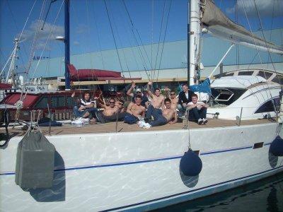 Gita in barca - 6 ore esclusivo (Zaron), Cagliari