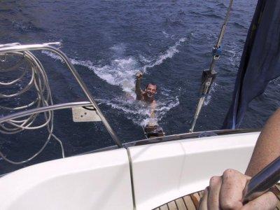 Gita in barca - 6 ore esclusiva (Fenic), Cagliari