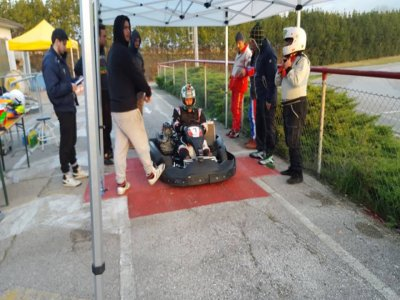Kartodromo Dino Ferrari Kart
