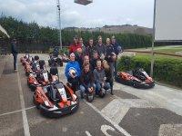 Team Kart