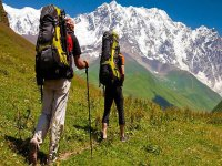 trvieni a vivere un trekking incredibilmente bello