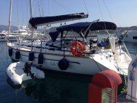 Bavaria 44 full day boat rental, Cagliari