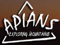 Apians Aventures Speleologia