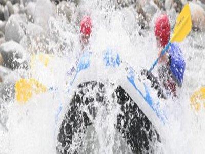 Rafting Liguria Rafting