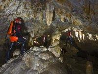 Grotte incantevoli