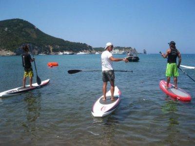 Gravitá Zero Paddle Surf