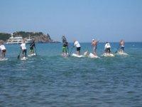 Corsi di Paddle Surf