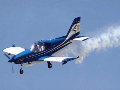 Attestato di volo da diporto sportivo - Latina