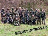 Sezione 8 S.A.T. Livorno