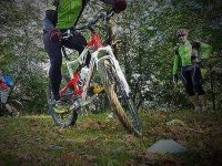MTB training for adults