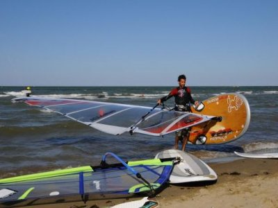 Vela Club Marano Windsurf