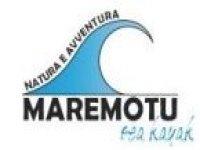 Maremotu Kayak