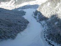 Manutenzione piste da sci