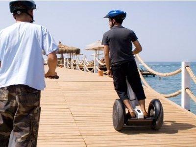 Bicicaffe Garda Bikes Rental Segway