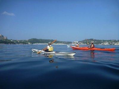 Globosurf Napoli Kayak