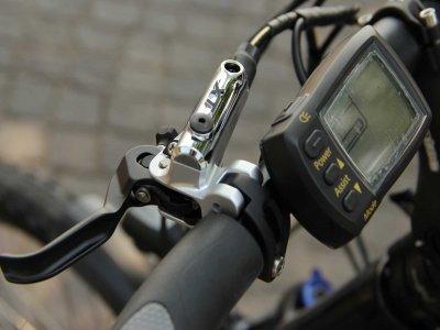 Bicicaffe Garda Bikes Rental MTB
