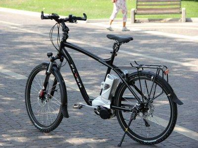 Bicicaffe Garda Bikes Rental