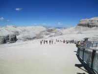 High mountain excursions