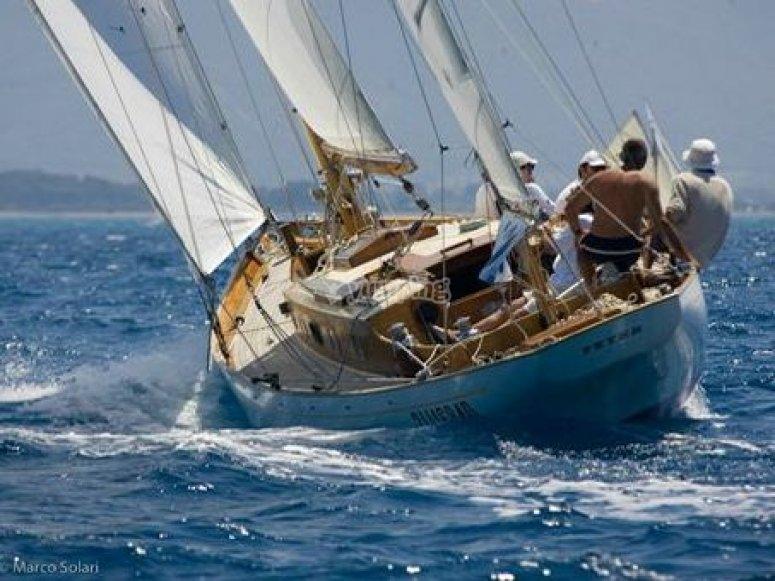 Scuola di vela Monte Argentario