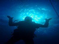 immersi nella luce marina