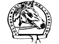 Logo Club amici del cavallo