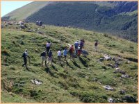 Discovering the Pollino