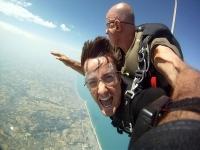 the fun of adrenaline
