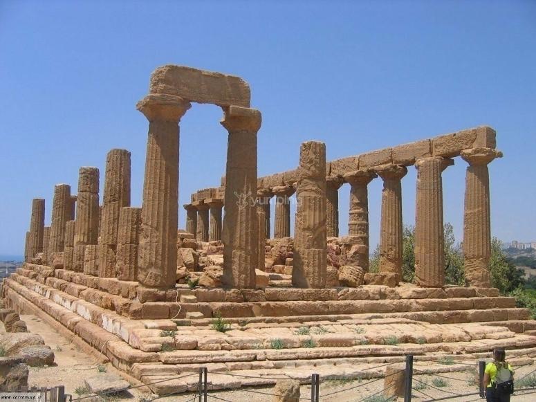 sitio archeologico