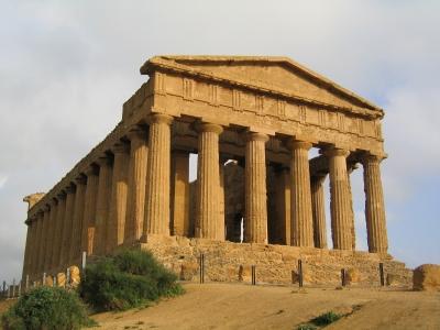 Visita Guidata Agrigento e  Valle dei Templi