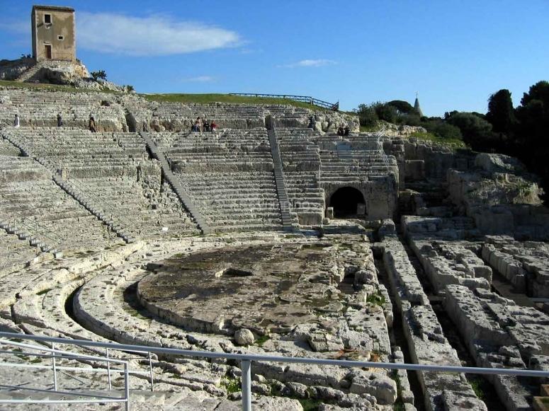 i resti greci