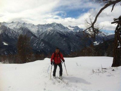 Scuola di Alpinismo e Sci Alpinismo Val di Sole