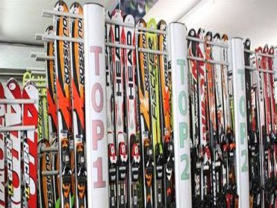 Skisalon
