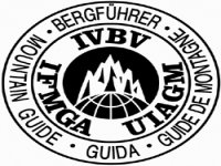 Mountain Guide UIAGM/IFMGA Sci