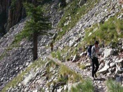 Blumountain Trekking