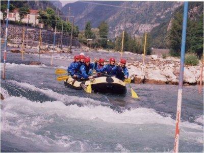 River Sport Centre Tovi Rafting