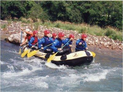 River Sport Centre Tovi