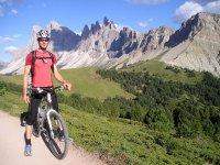 MTB - Bike Land Madonna di Campiglio