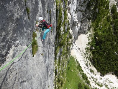 Mountain Guide UIAGM/IFMGA Arrampicata