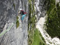 climbing for experts