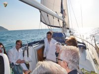 Gita in barca giornaliera alta stagione Cilento