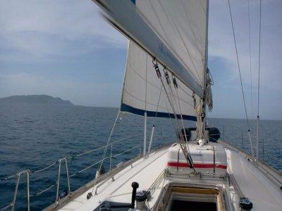 Gita in barca giornalierain Cilento con pranzo