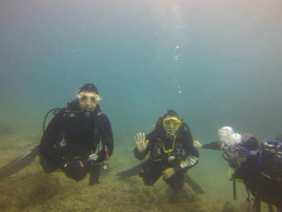 Scuba Experience a Bari (3h)