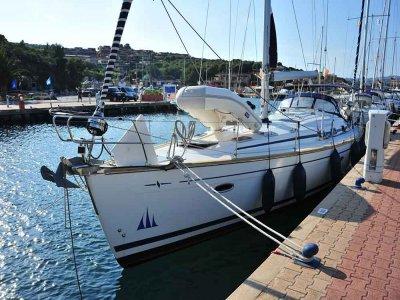 Settimana in barca nel Cilento con Skipper