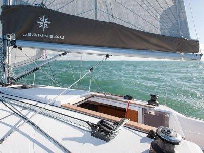 Noleggio barca più skipper in Cilento